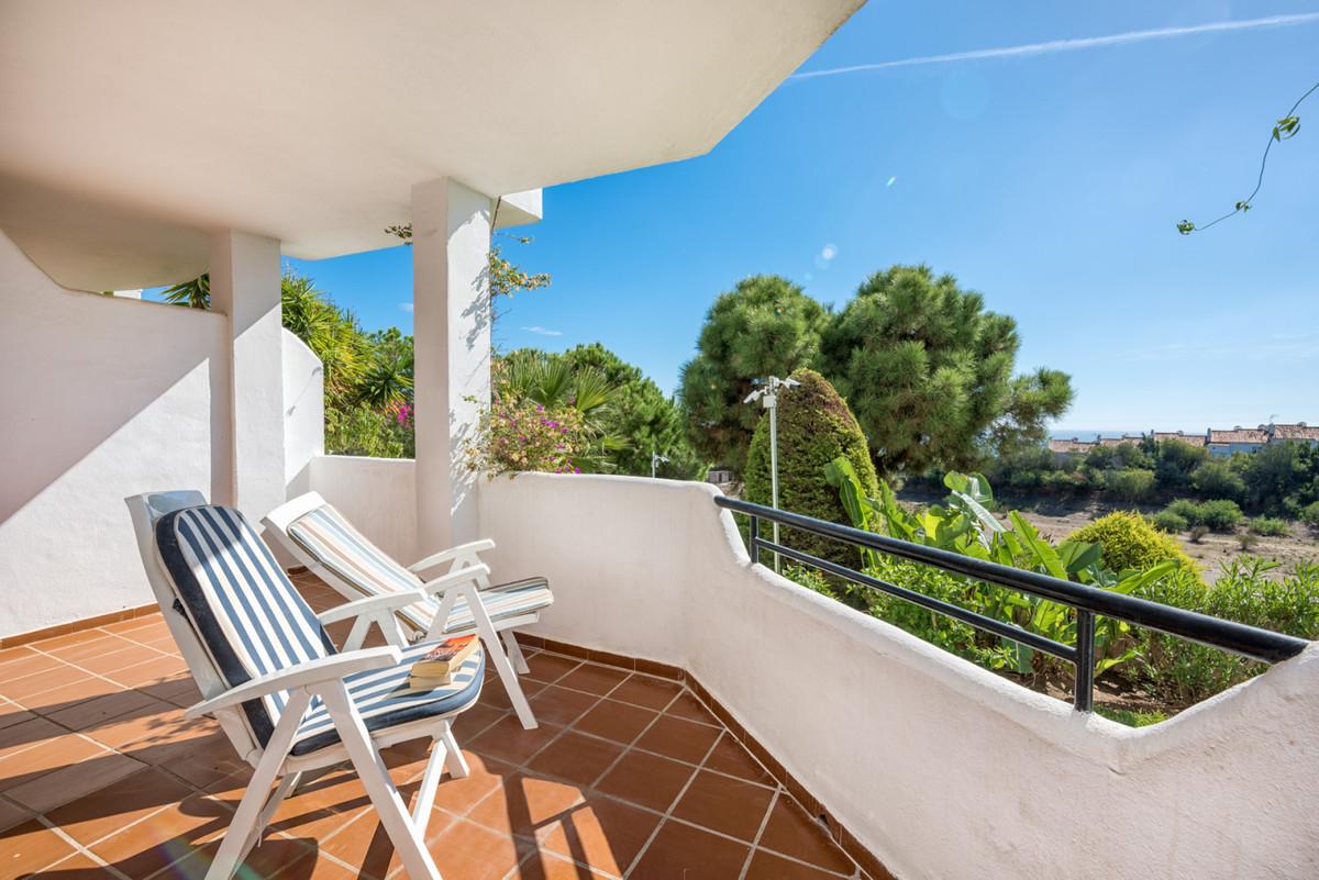 Apartamento en Venta en Calahonda – R3694193