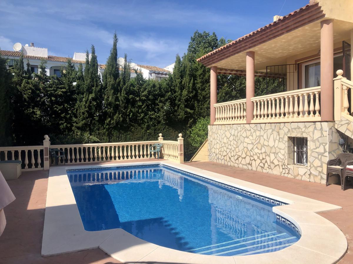 Detached Villa in Riviera del Sol