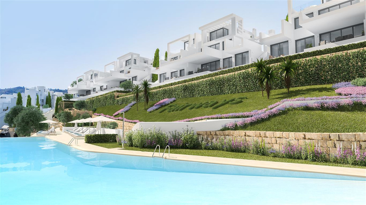 Middle Floor Apartment in La Cala Golf