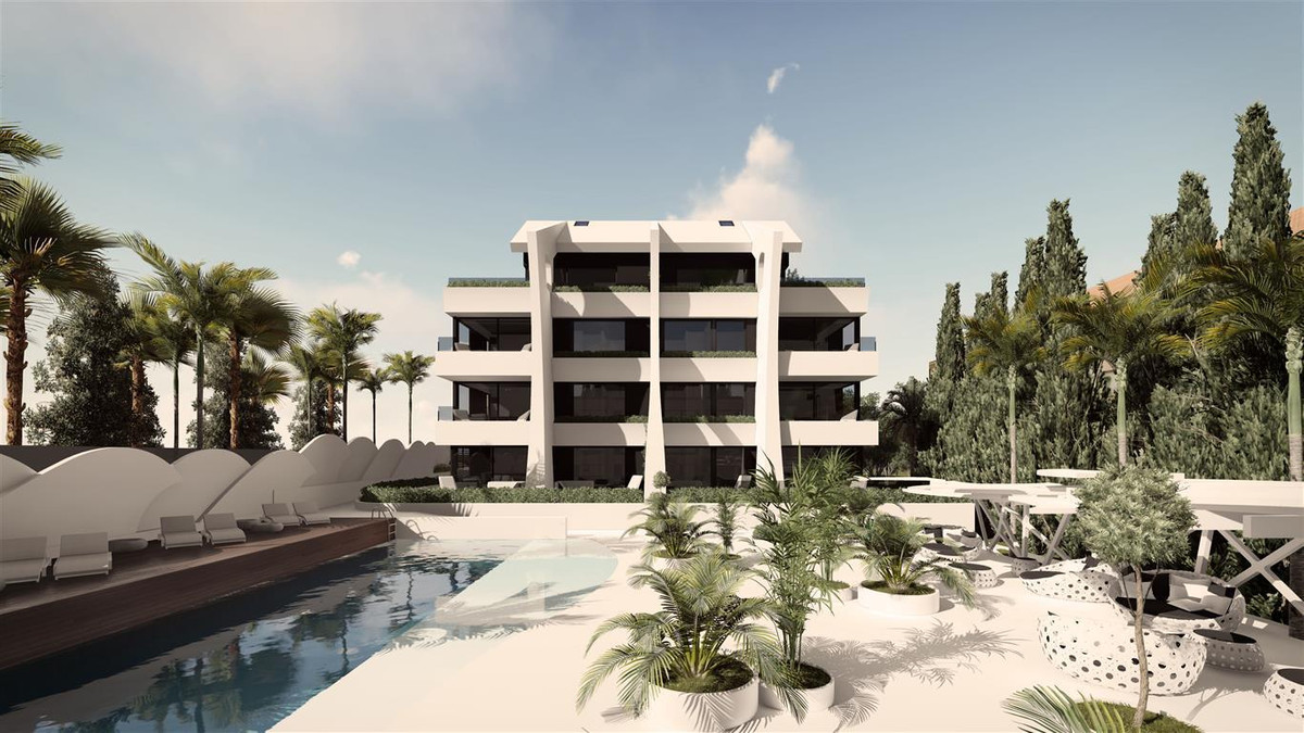 Ground Floor Apartment in Carib Playa