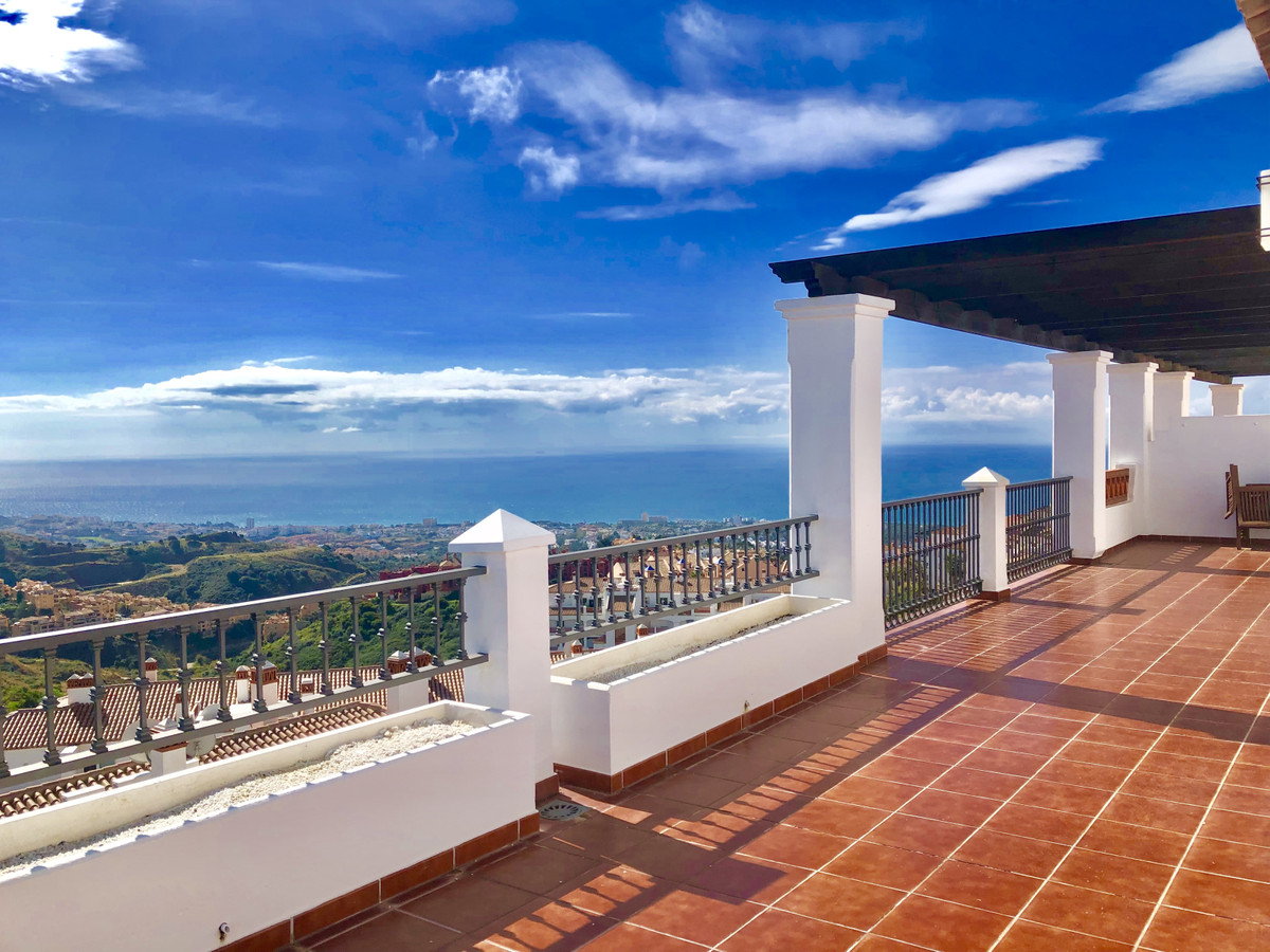 JUST REDUCED!!!  LIGHT BRIGHT MODERN PENTHOUSE APARTMENT WITH AMAZING PANORAMIC VIEWS!!!!!  Set with, Spain