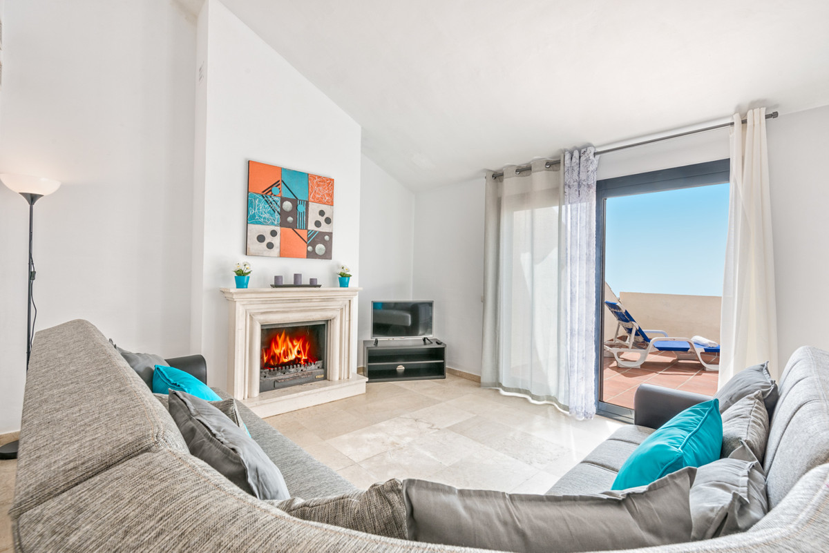 Duplex 3 bedroom / 2 bathroom penthouse with direct lift access from the underground carpark which a,Spain