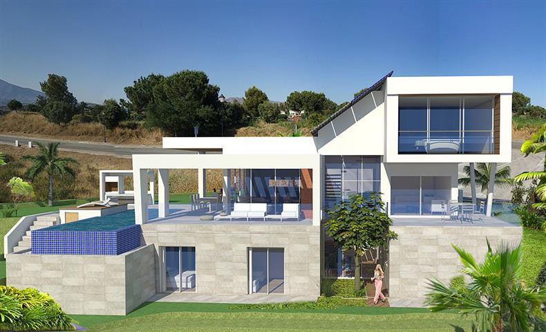Detached Villa in La Cala Golf