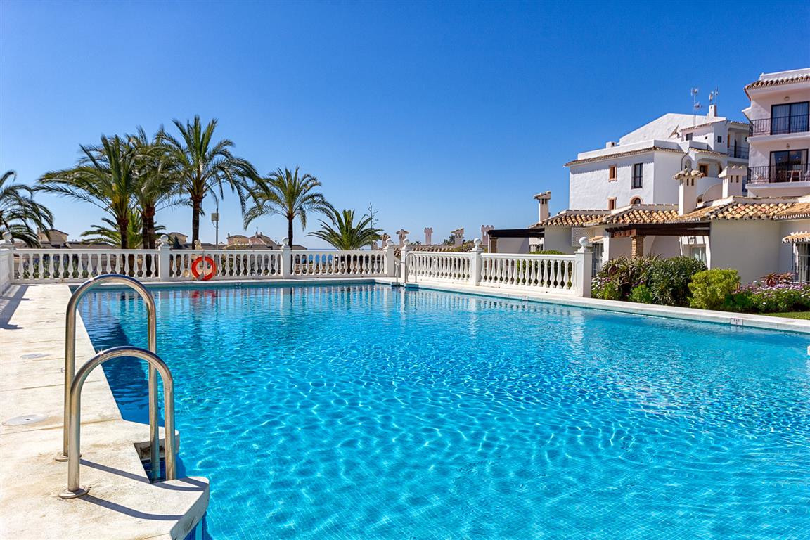 This property is registered with the Andalusian Tourist board under the DECREE 28/2016 law.  Registr,Spain