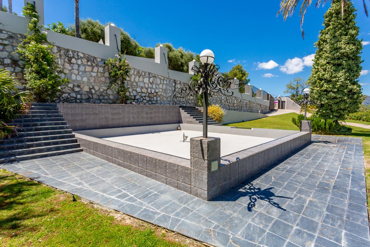 House en Alhaurín el Grande R1929926 93