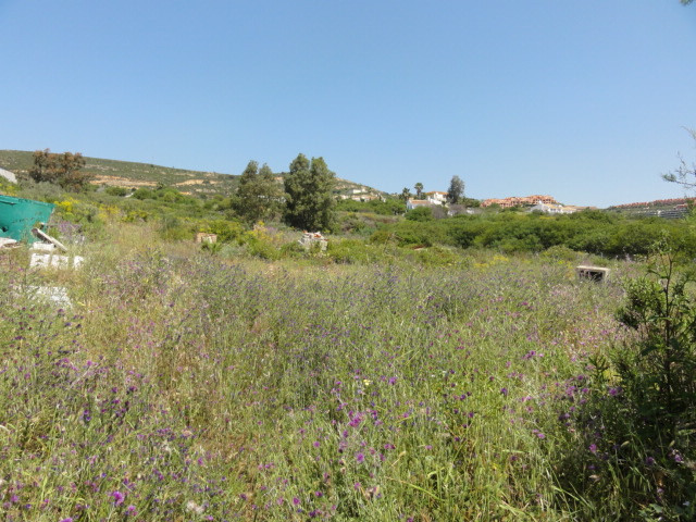 This plot consists of 1,082m2 with build ratio allowing a build of 421m2. Ideally located in the hil,Spain