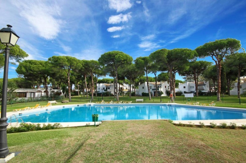 Quite apartment only walking distance to the beach   This one beds apartment is located in one of th, Spain