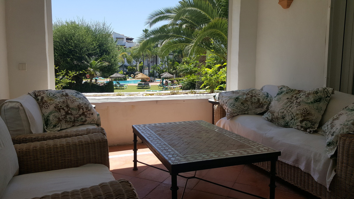 Spain holiday rental in Andalucia, Estepona