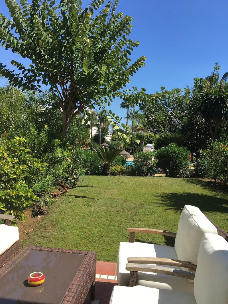 Marbella Banus Adosada en venta en Costalita – R3016985