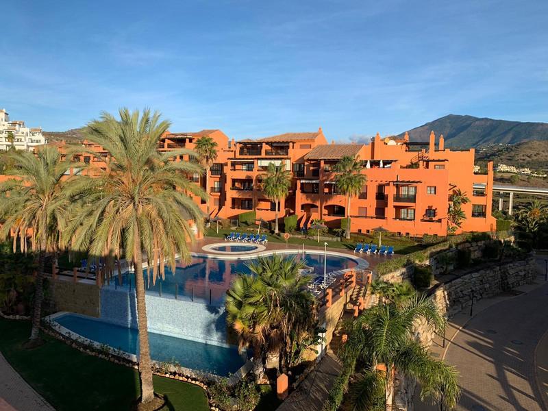 Marbella Banus Apartamento Planta Baja, Benahavís – R3542029
