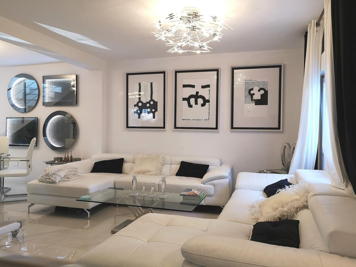 Townhouse, Benamara, Costa del Sol. 3 Bedrooms, 3 Bathrooms, Built 150 m², Terrace 70 m², Garden/Plo,Spain