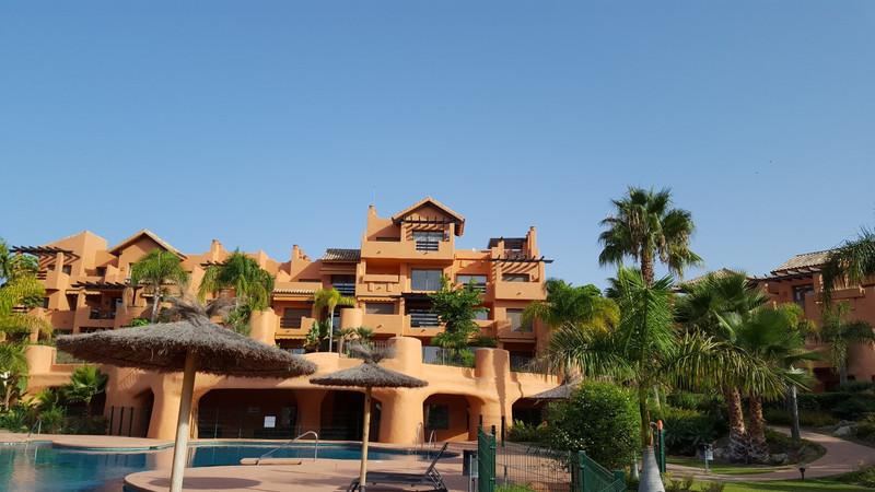 Marbella Banus Ático en venta en New Golden Mile – R2752829