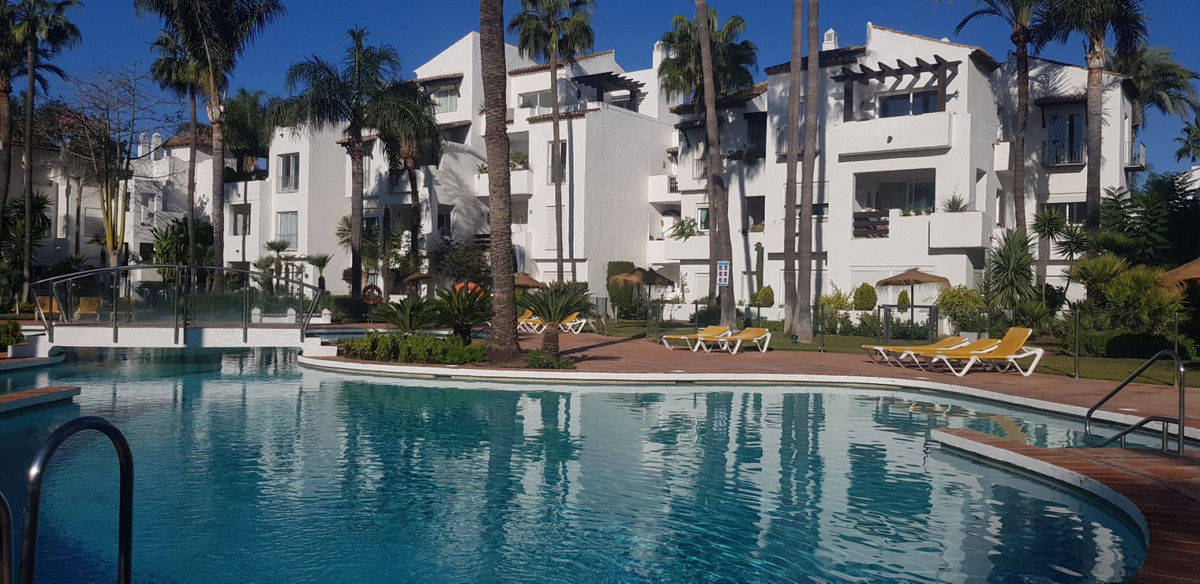 Top Floor Apartment, Costalita, Costa del Sol. 1 Bedroom, 1 Bathroom, Built 65 m², Terrace 10 m².  S, Spain