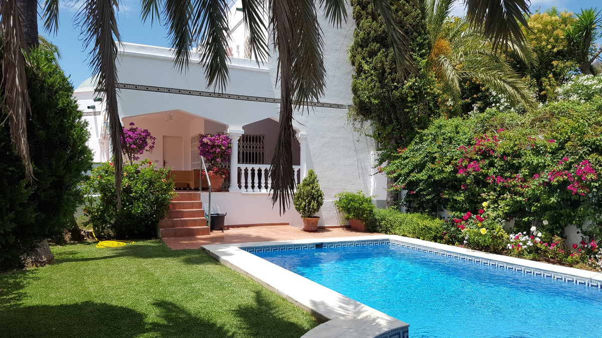 Spain holiday rental in Andalucia, Marbella