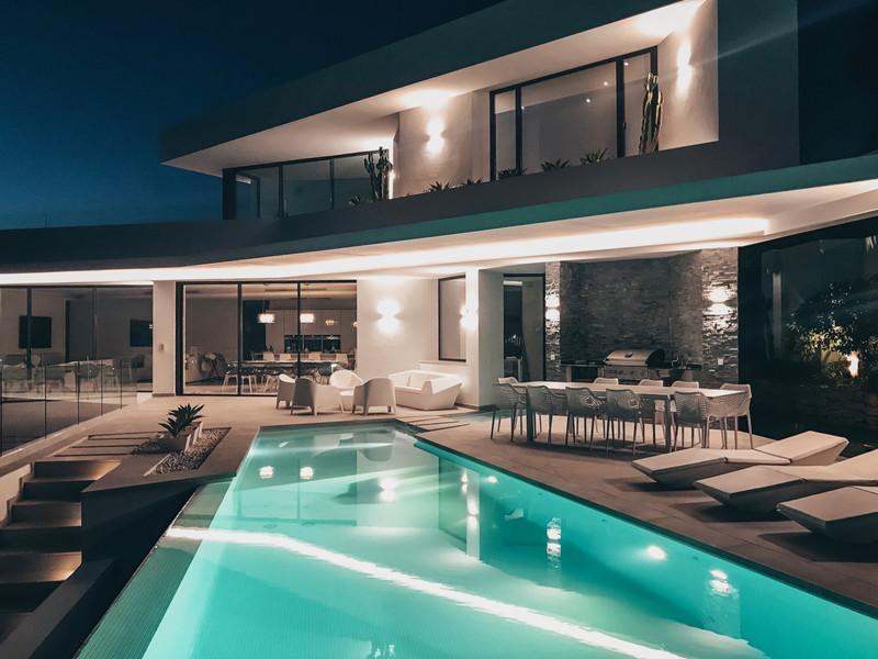 House - El Paraiso