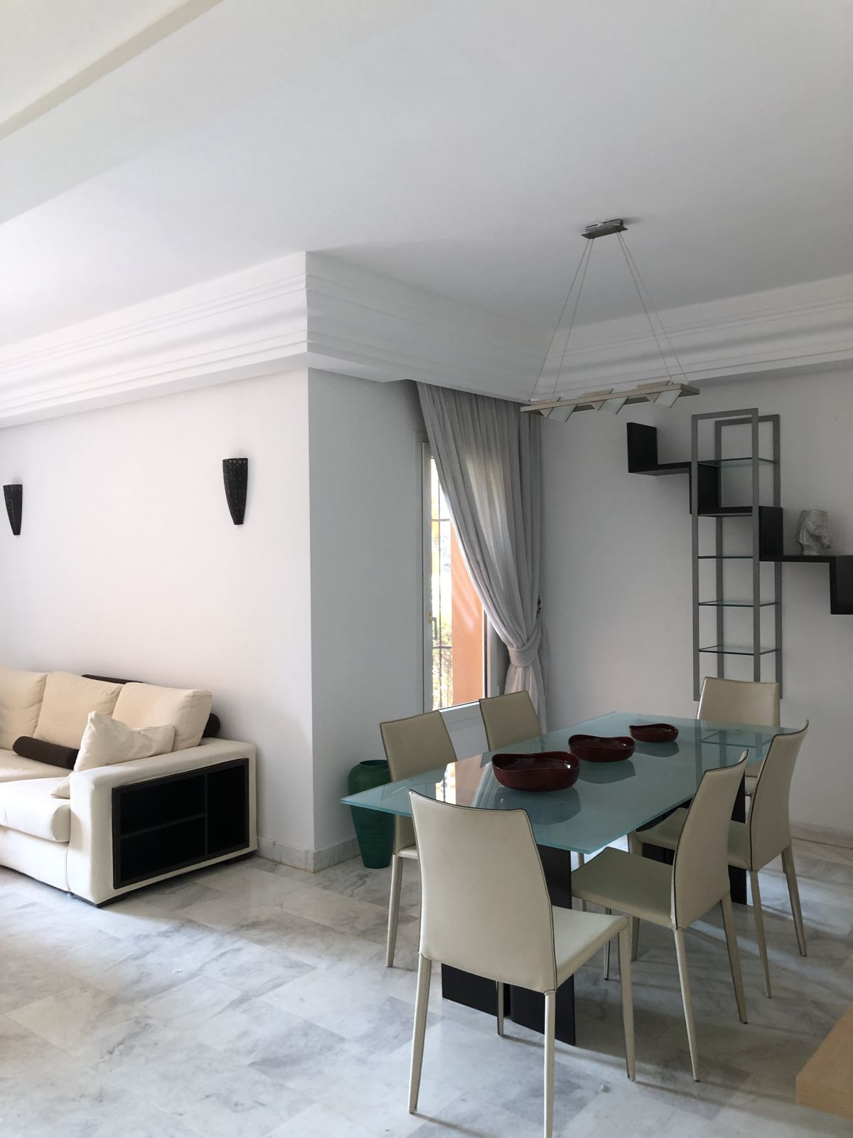 3 Bedroom Semi Detached Townhouse For Sale Marbella