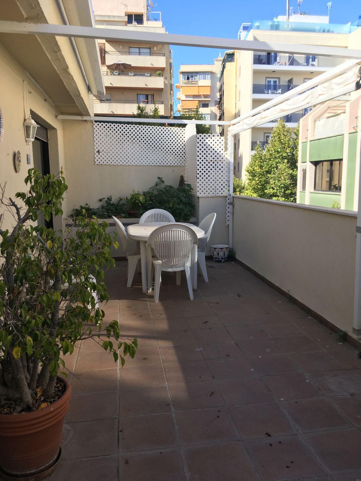 Marbella Banus Ático en Venta en Marbella – R3682643