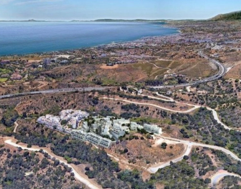 Land For sale In Marbella - Space Marbella