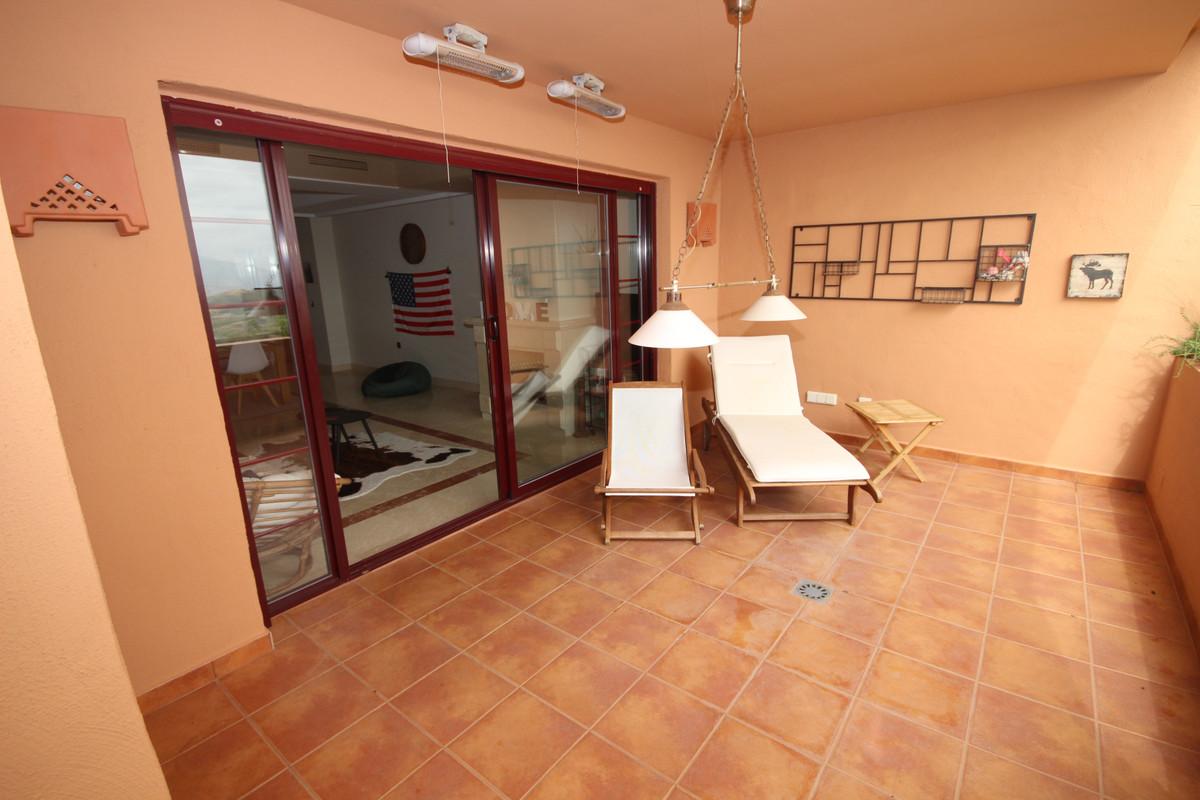 Apartamento en Venta en La Mairena – R3915121