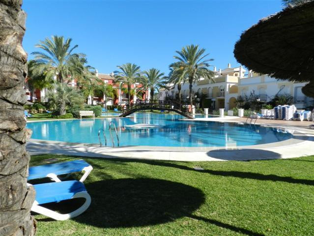 3 bedroom villa for sale bahia de marbella