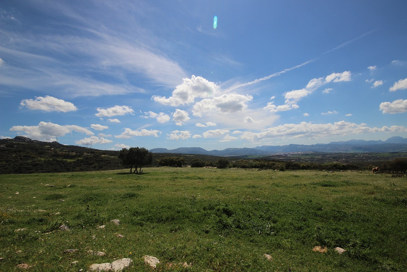 Terreno Rustico en venta en Ronda – R3047693