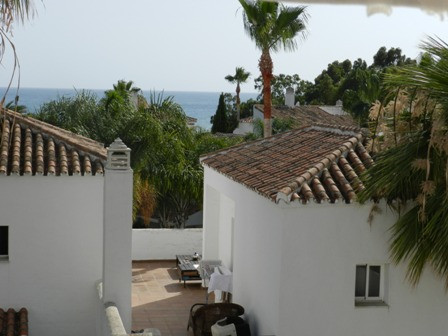 Recently refurbished and extended this spacious 4 bedroom apartment is situated in a front line beac, Spain