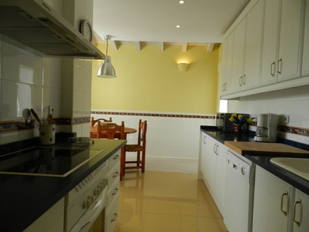 4 Sovero Apartment til salgs Bahía de Marbella