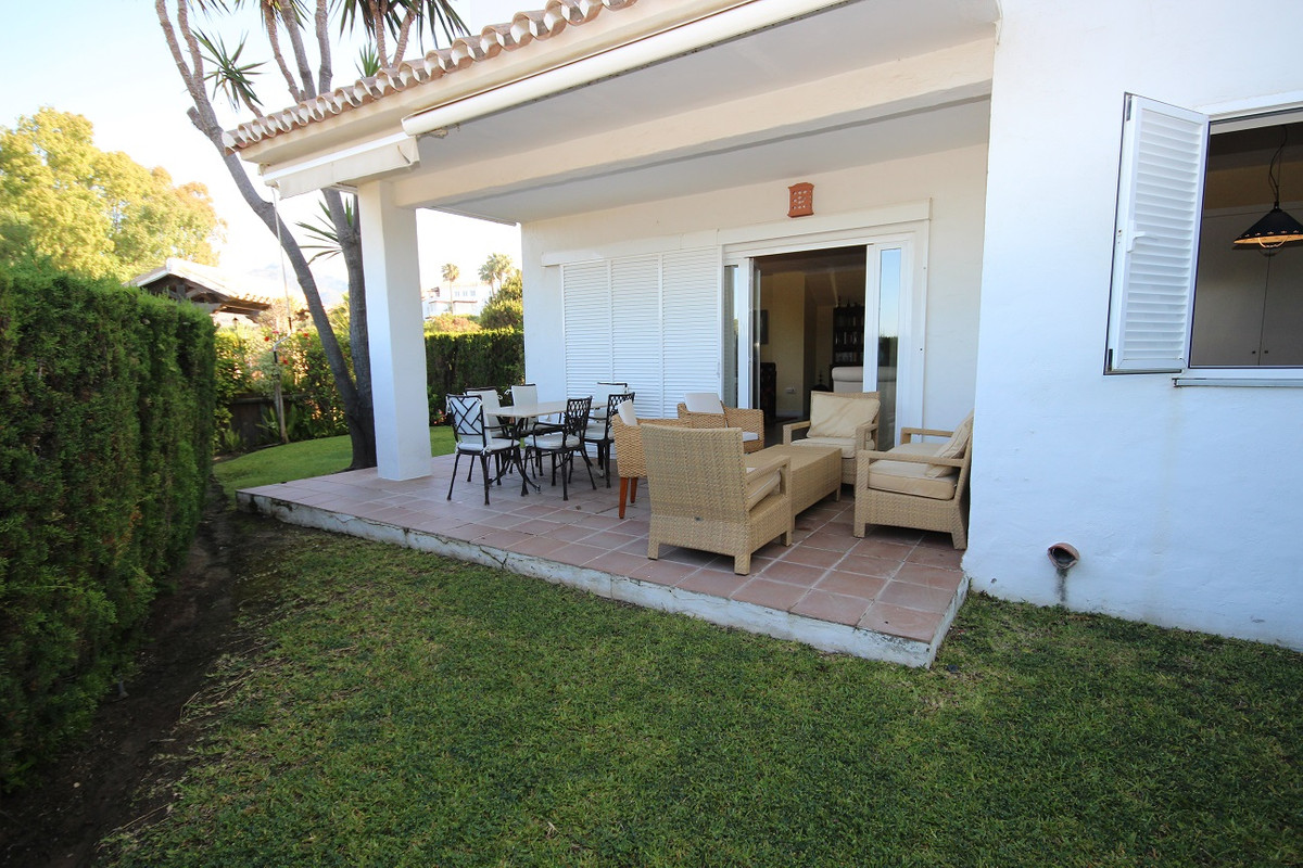 4 Bedroom Terraced Townhouse For Sale Bahía de Marbella