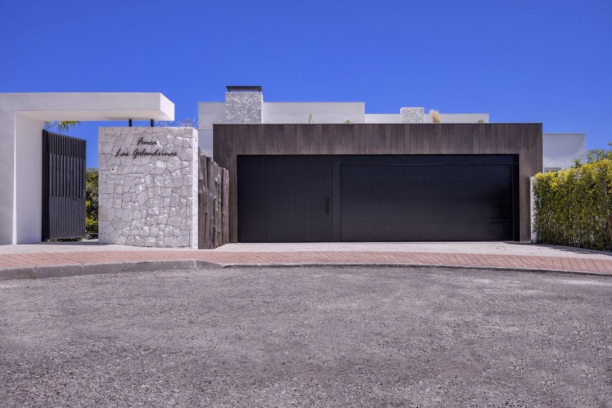 5 Chambre Villa à vendre, Estepona