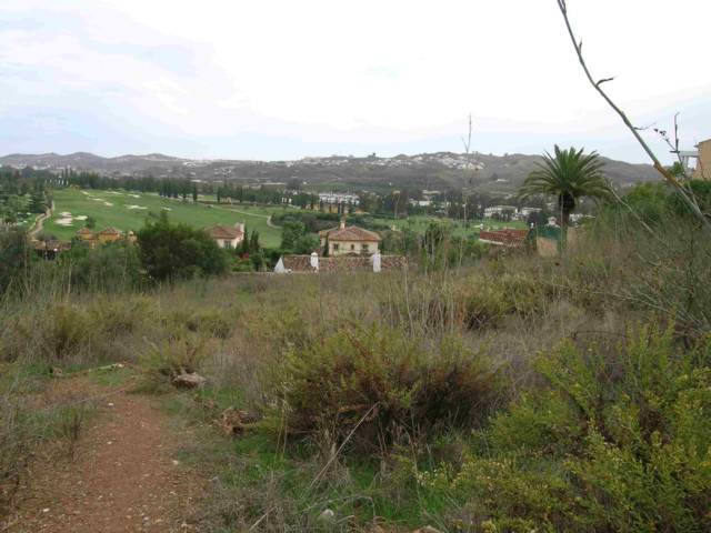 0-bed- Plot for Sale in Mijas Golf