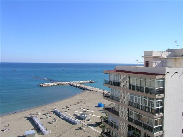 Apartment  Penthouse for sale   in Fuengirola
