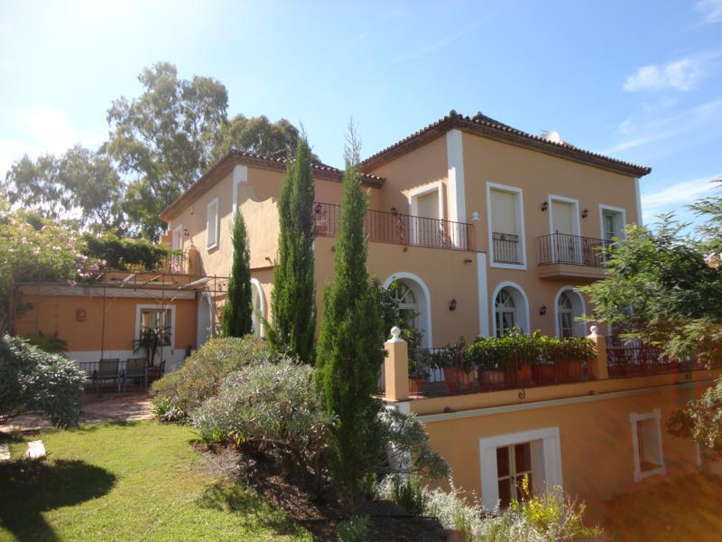 Villa - Chalet a la venta en Los Almendros