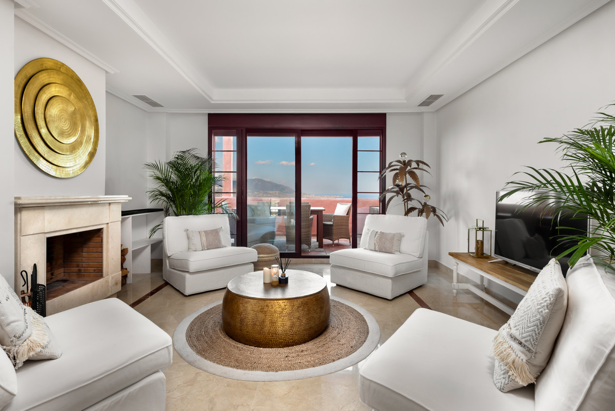 Penthouse in La Mairena R3403846
