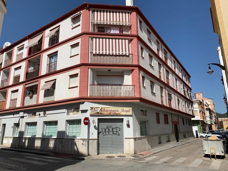Marbella Banus Apartamento Planta Baja en venta en Málaga – R3648758