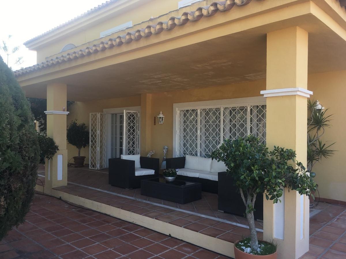 House in Alhaurín de la Torre R3083668 17