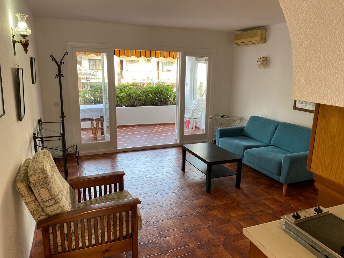 Ground Floor Apartment in Los Pacos