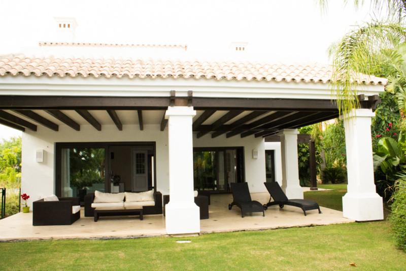 Fristående villa i Marbella R2482259