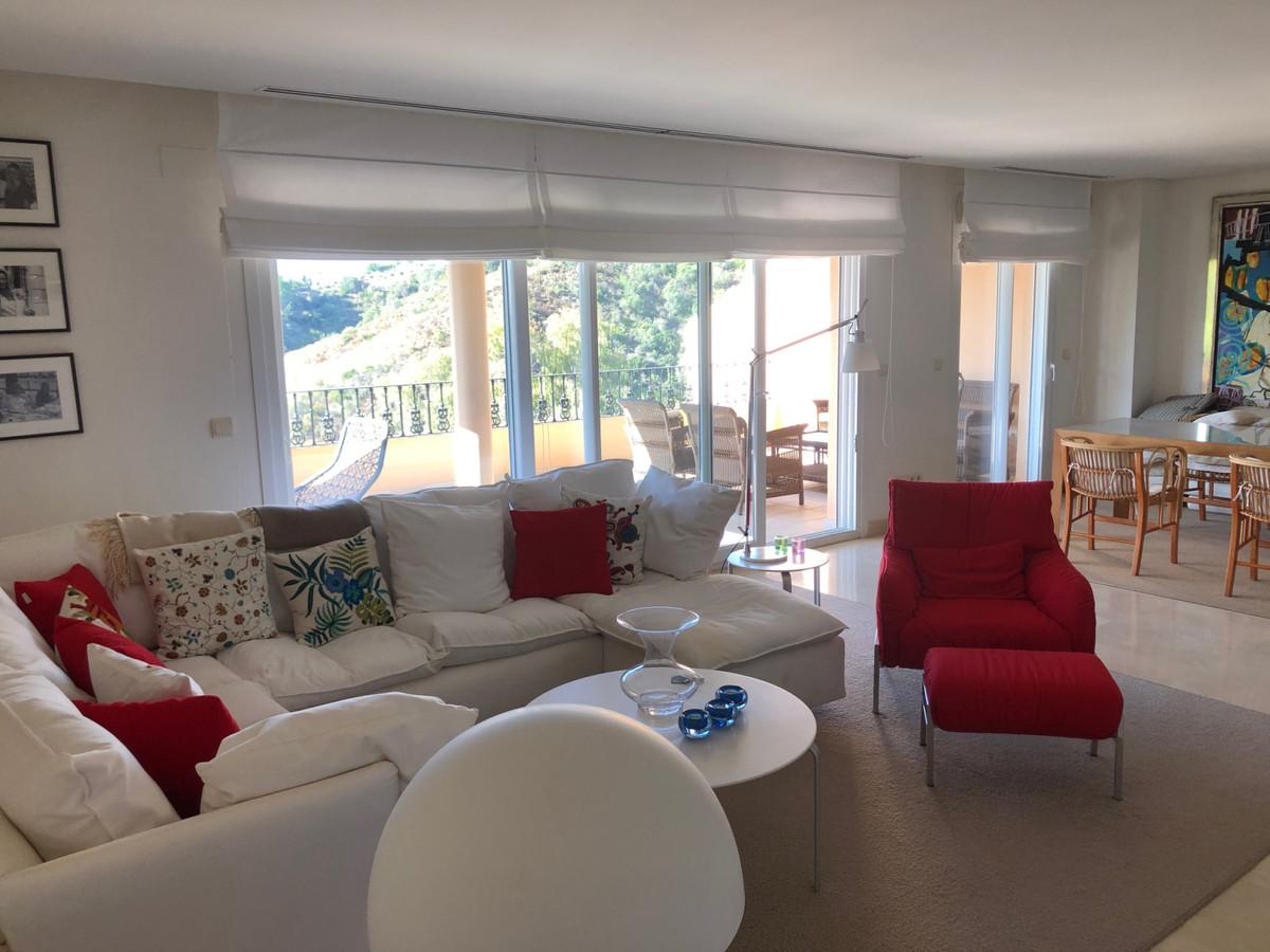 Marbella Banus Ático en Venta en Nueva Andalucía – R3710411