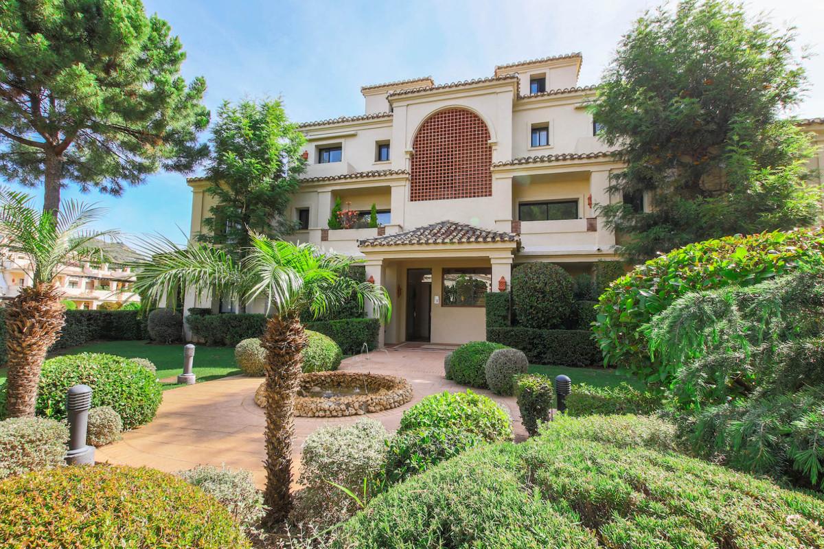 Apartamento en Venta en Benahavís – R3269680