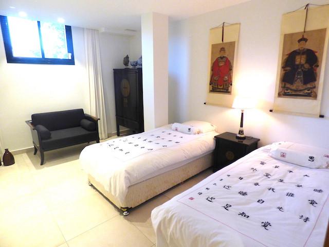 Apartamento Planta Baja, Benahavís – R3254797