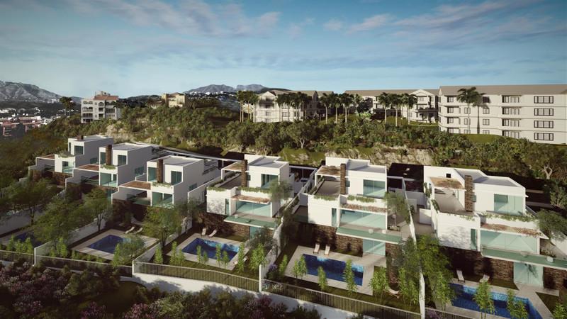 Maisons La Cala Hills 1