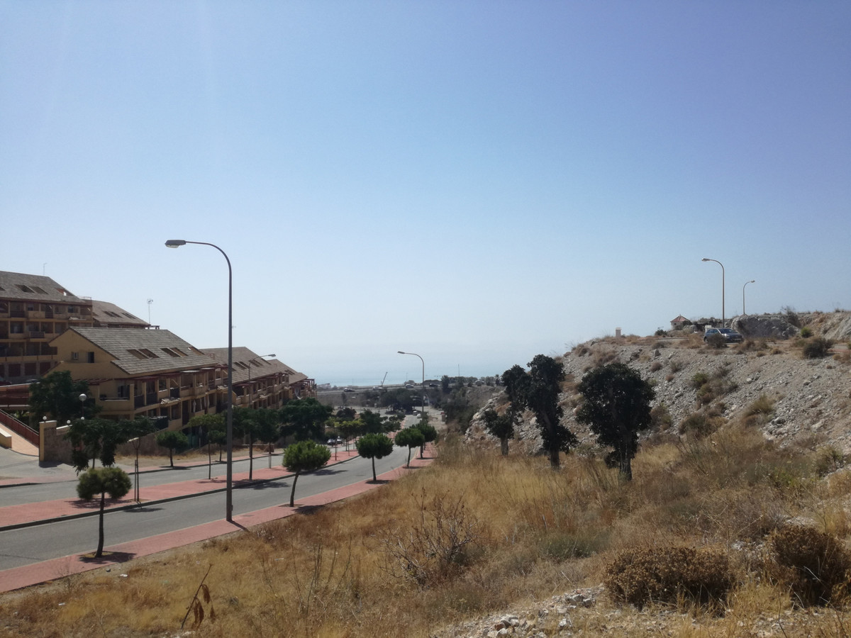 Great value residential plot for sale with unbeatable views of the Mediterranean Sea and the Costa d,Spain