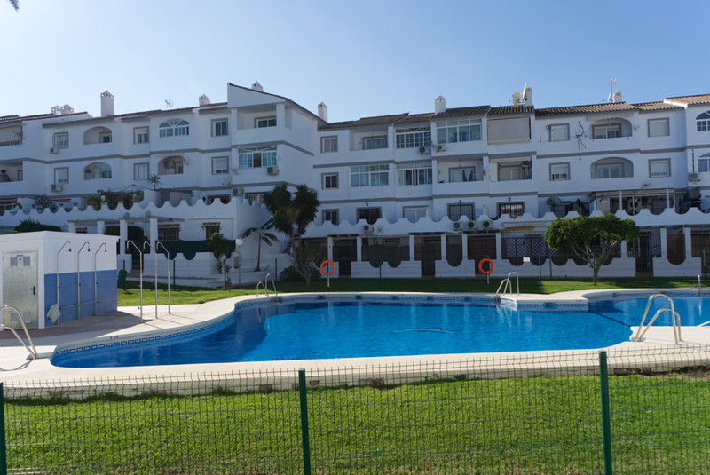 Ground Floor Apartment - Mijas - R3465001 - mibgroup.es