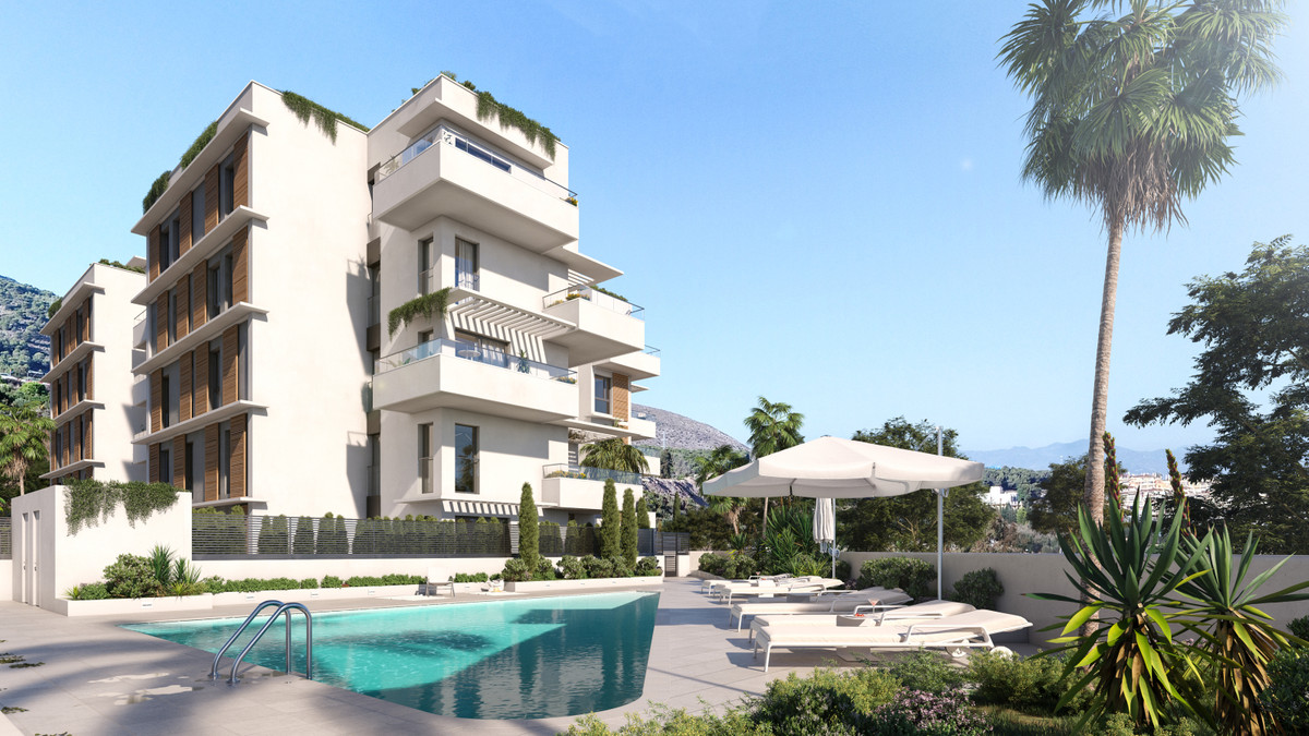 New Development: Prices from € 212,925 to € 437,150. [Beds: 2 - 3] [Bath, Spain