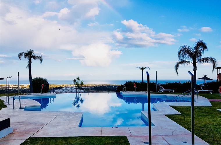 Marbella Banus Ático en Venta en Benahavís – R3289081
