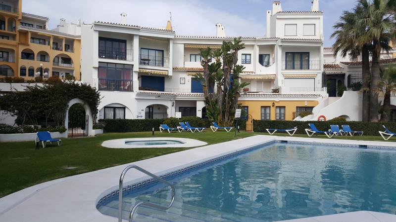Propriété Puerto De Cabopino For Sale Marbella