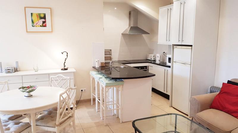 Apartamento Planta Baja en venta en Puerto de Cabopino – R3420016
