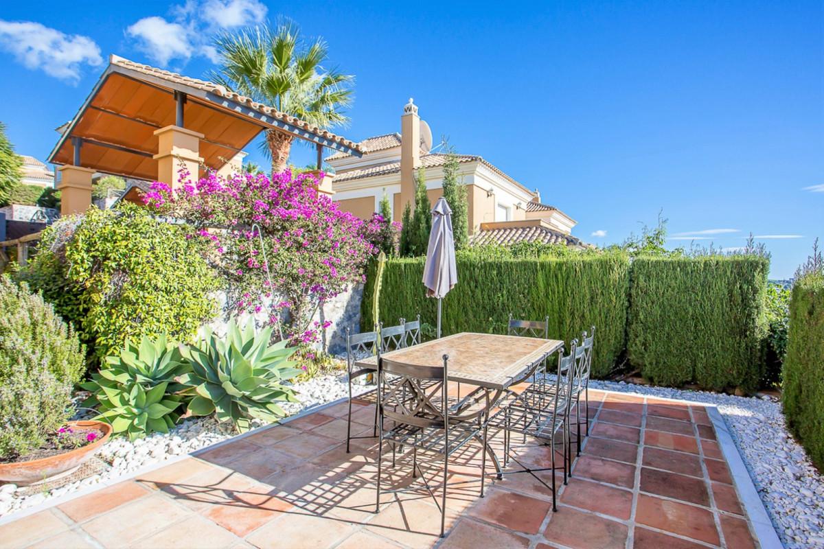 Villa Semi Detached Santa Clara Málaga Costa del Sol R3893086 2