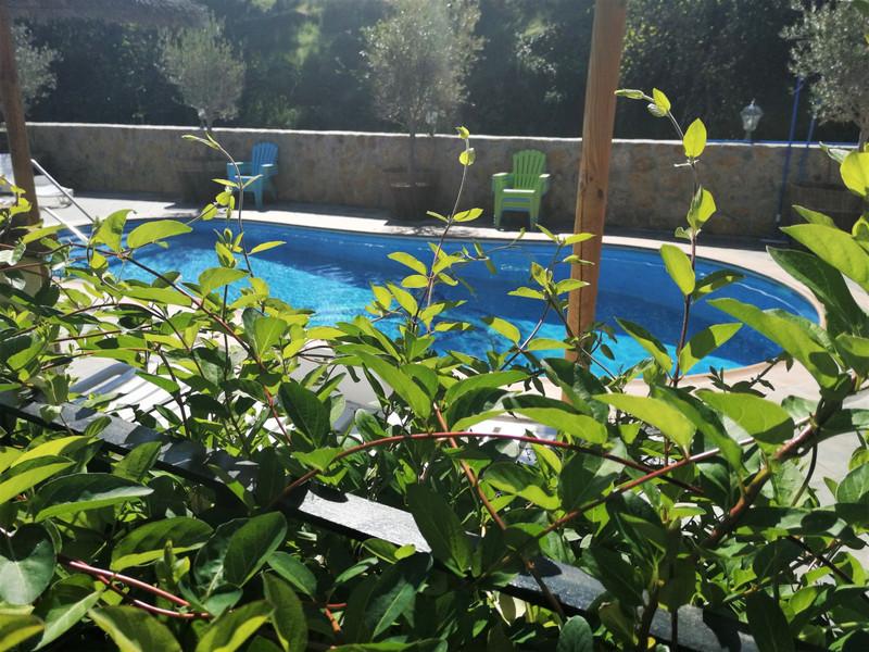 Hotel en venta en Ronda – R2521553