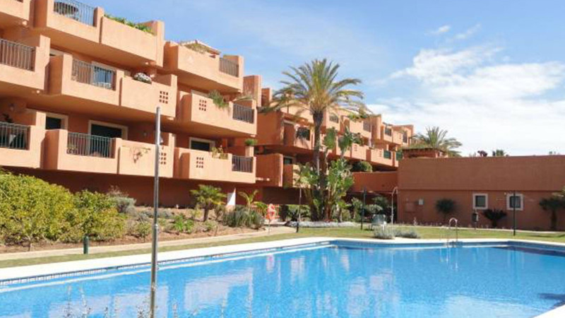 Immobilien Cabopino 8